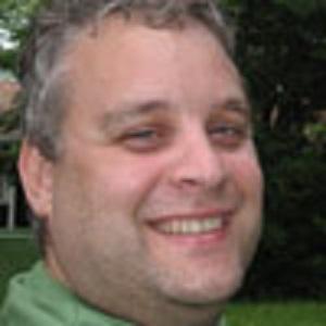 Mike Tokarchuk