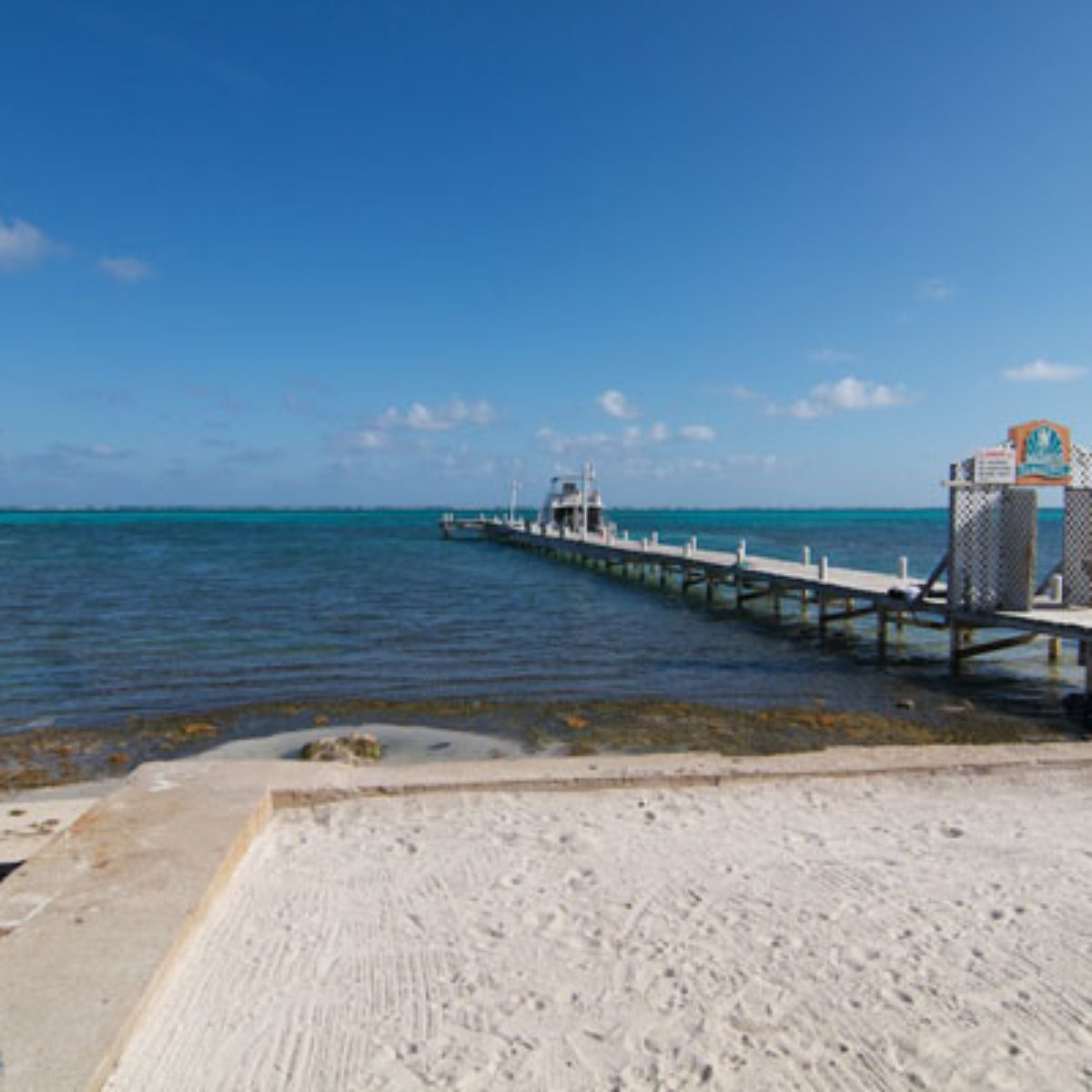 MYSTERY TRIP, AMBERGRIS CAYE, BELIZE