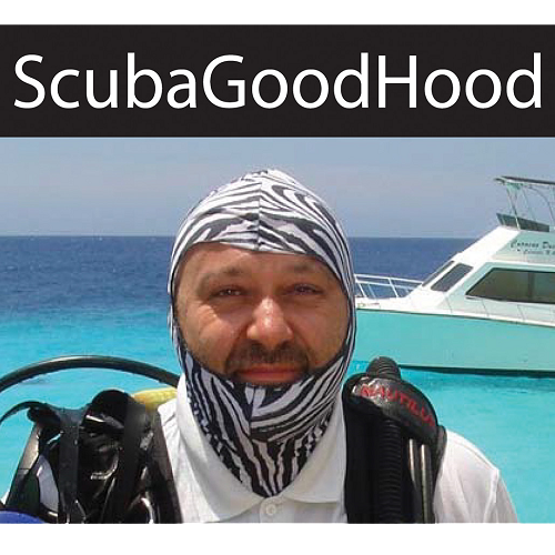 ScubaDo Hood